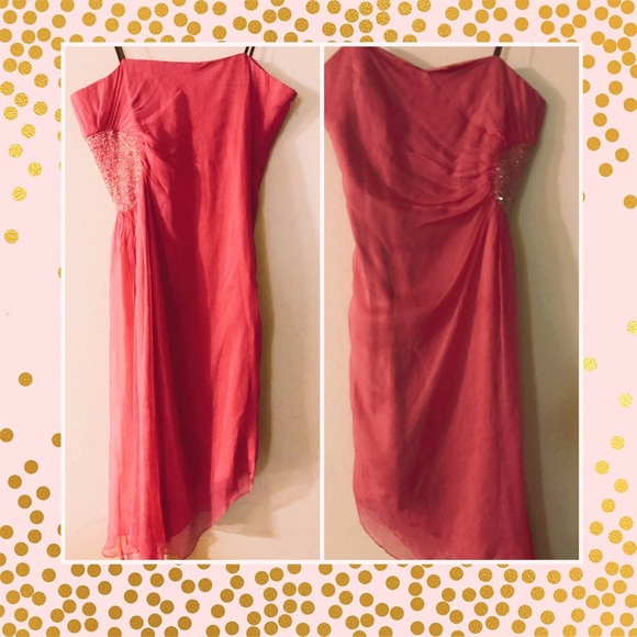 Laundry By Shelli Segal Dresses & Skirts - Laundry by Shelli Segal 💗 NWOT  Silk dress